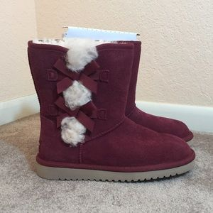 UGG boots   sheep boots